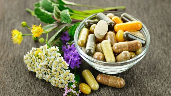 Natural remedies and medication